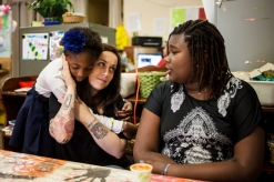 Early Childhood Educators and Child Care Workers are often times more than just experts in child development and programming; they are a source of support, care and empowerment.