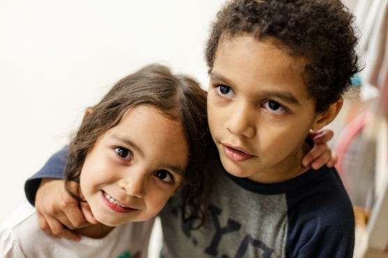 Child Care is a place where children from all walks of life come together and are respected and appreciated as equals. This fosters a great sense of cultural competency and empathy for not only the children but families and their communities as well.